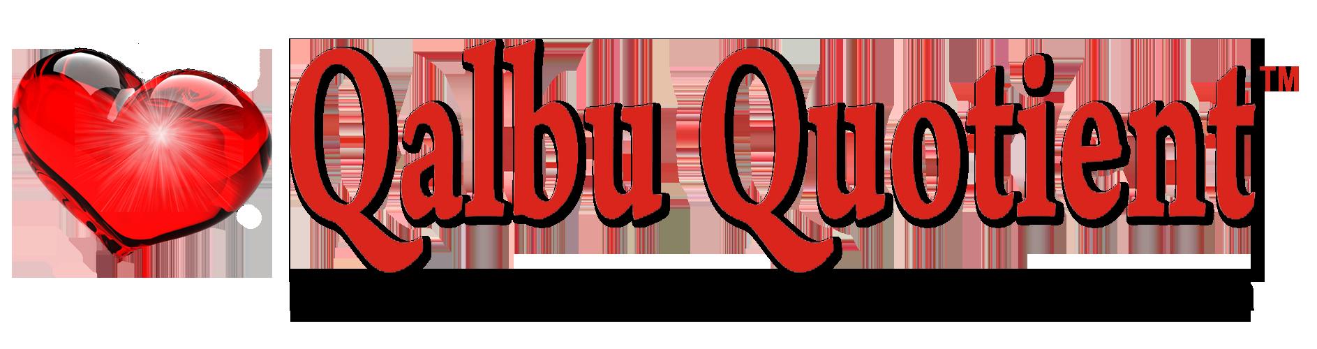 Logo Qalbu